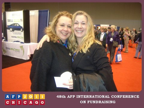 AFP International Conference 2011